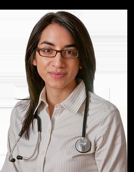 Dr. Barbara Dao
